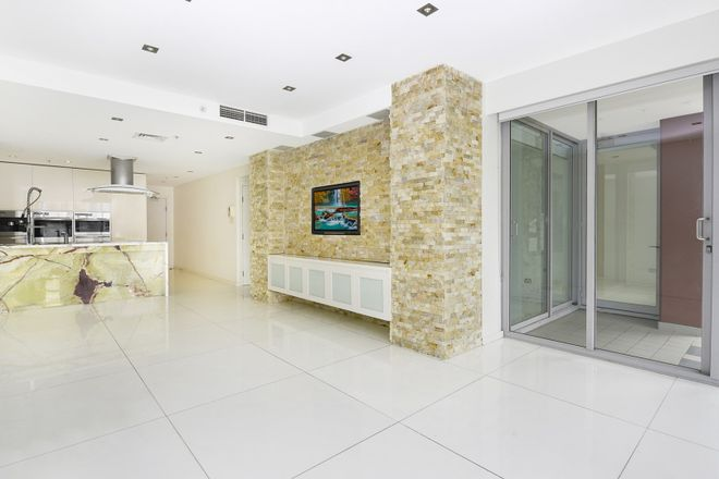 Picture of 315/50 Murray  Street, PYRMONT NSW 2009