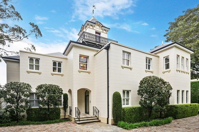 Picture of 5/55 The Boulevarde, LEWISHAM NSW 2049