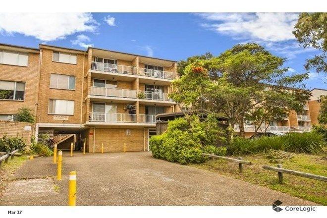 Picture of 53/125 Karimbla Road, MIRANDA NSW 2228