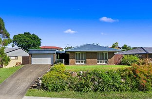 Picture of 49 Bedivere Street, Carindale QLD 4152