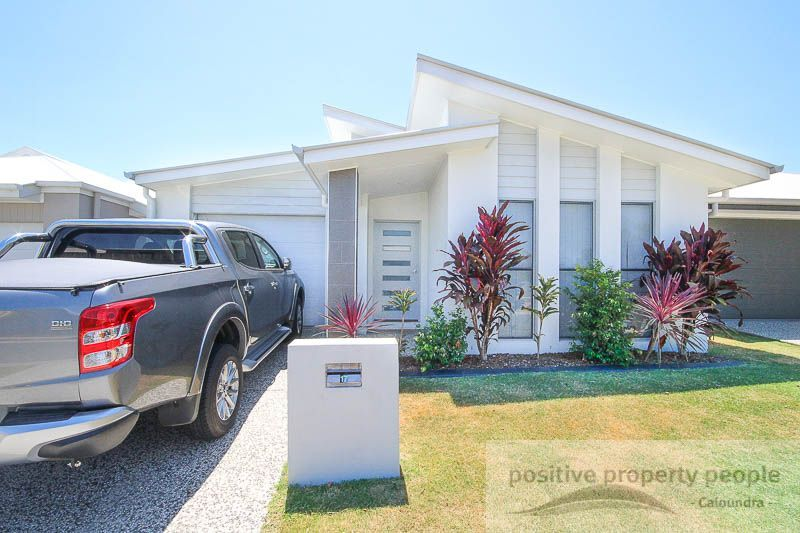 17 Blush Street, Caloundra West QLD 4551, Image 0