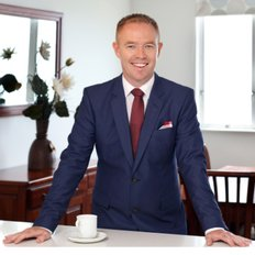 Steven Allen, Sales & Marketing
