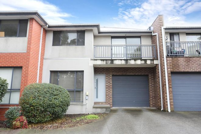 Picture of 5/21 Waratah Street, WEST FOOTSCRAY VIC 3012