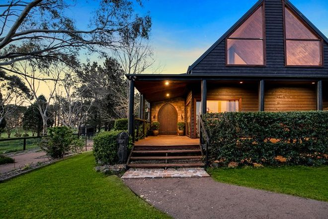 Picture of 4 Minnows Drive, BOWRAL NSW 2576