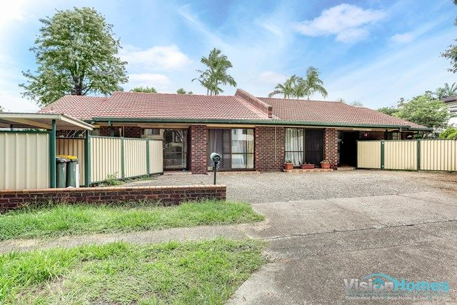 Picture of 18 Ewing Street, ZILLMERE QLD 4034