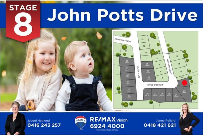 Picture of Lot 22 Hayes Cres, JUNEE NSW 2663