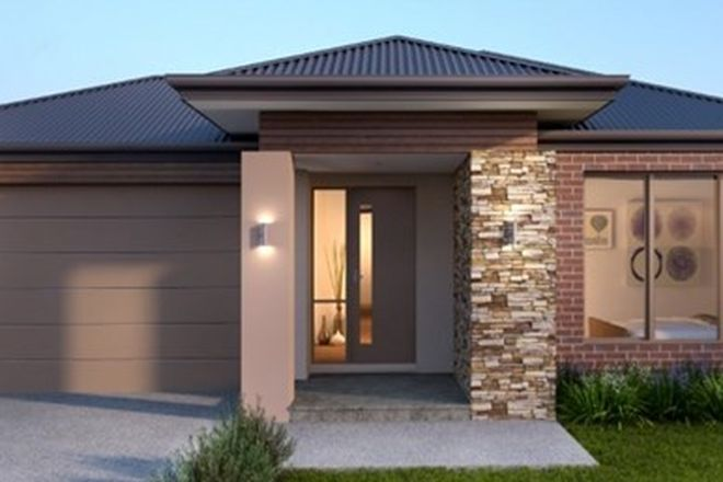 Picture of Lot 95/20 Erza Street, CRANBOURNE EAST VIC 3977