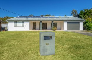 Picture of 26 Coonawarra Court, Yamba NSW 2464