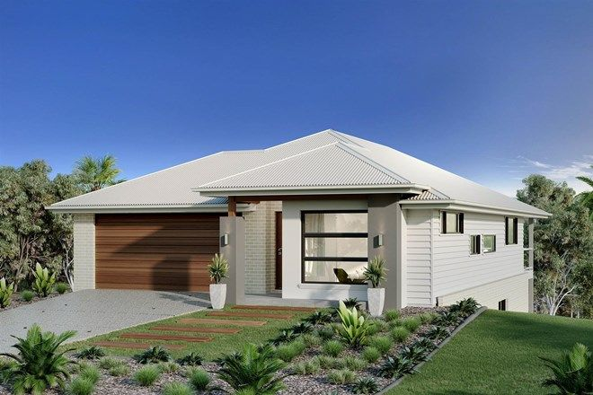 Picture of Lot 511, 12 Radstock Avenue, HIGHTON VIC 3216