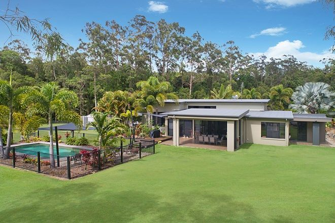 Picture of 16 Dunkeld Court, FOREST GLEN QLD 4556