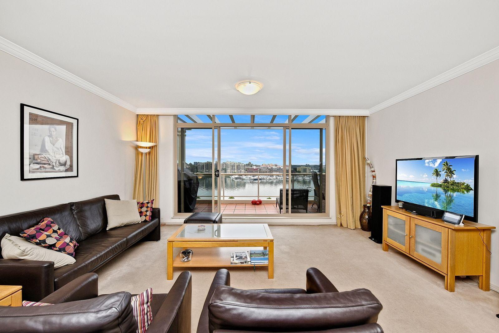 Level 5/5 Warayama Place, Rozelle NSW 2039, Image 0