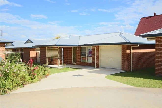 Picture of 11-65/67 Scott Street, TENTERFIELD NSW 2372