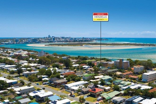 Picture of 2/57 Taylor Avenue, GOLDEN BEACH QLD 4551