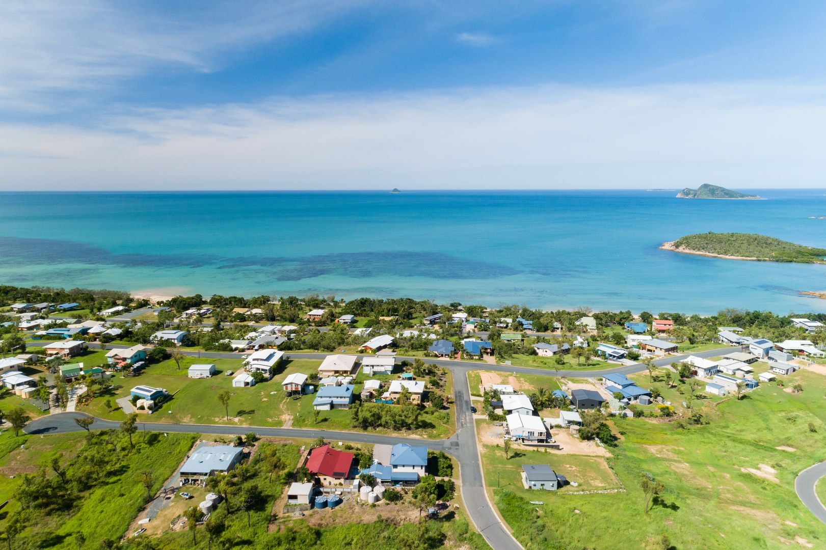 31 Roseric Crescent, Hideaway Bay QLD 4800, Image 0