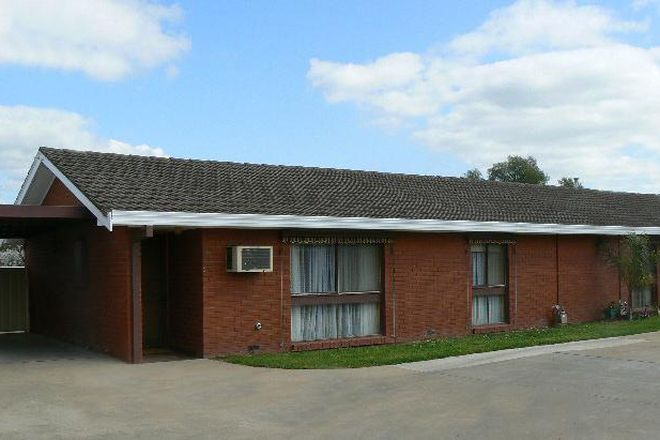 Picture of 5/53 Eyre Street, ECHUCA VIC 3564