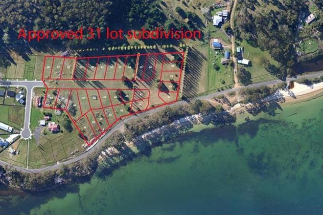 Picture of Lot 2 Kent Beach Road, DOVER TAS 7117