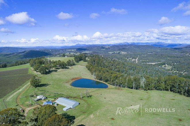 Picture of 60 Marchese Road, TOLMIE VIC 3723