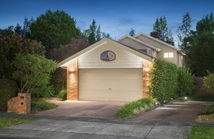 Picture of 9 Minya Court, Rowville VIC 3178