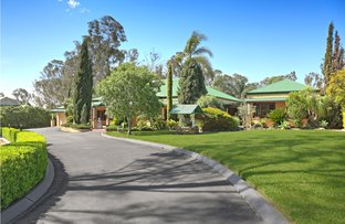 Picture of 55 Cassidy Street, Denham Court NSW 2565