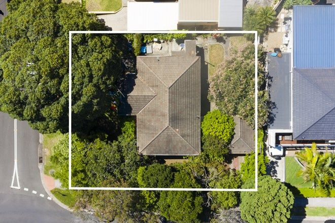 Picture of 88 William Street, NORTH MANLY NSW 2100