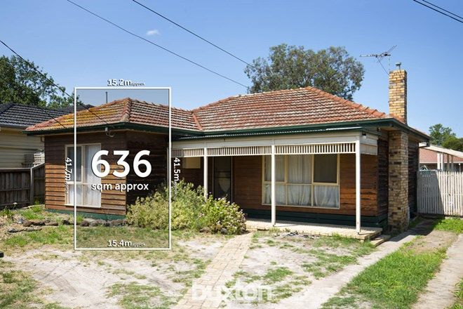 Picture of 36 Parkmore Road, BENTLEIGH EAST VIC 3165