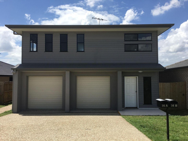 14B St Andrews Drive, Leichhardt QLD 4305, Image 0