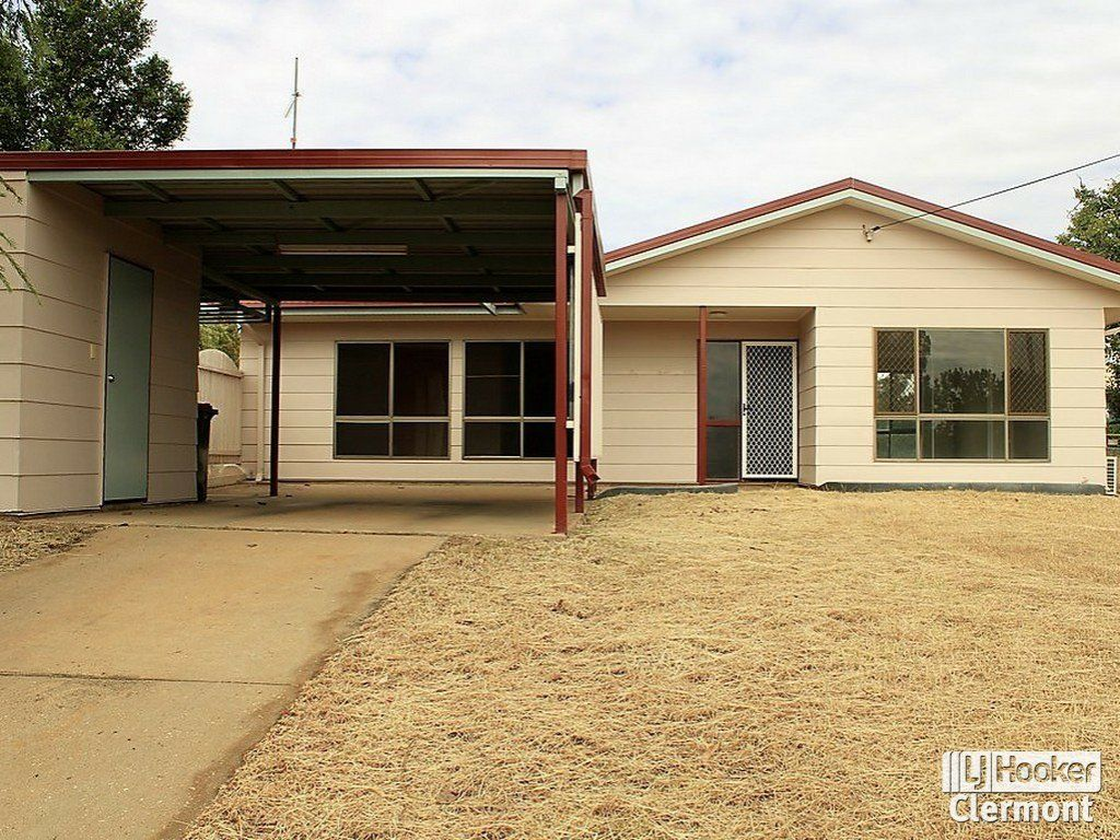 23 Athol Court, Clermont QLD 4721, Image 0