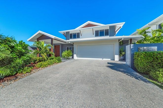 Picture of 16 The Cove, AIRLIE BEACH QLD 4802