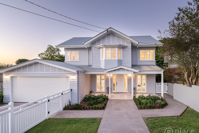 Picture of 16 Doyle Street, COORPAROO QLD 4151