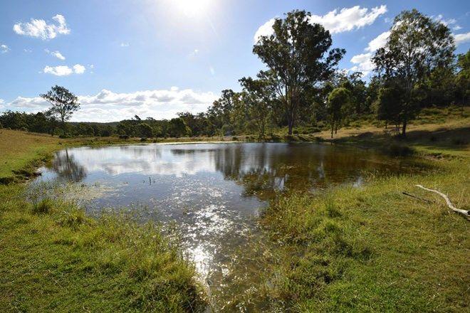 Picture of 1062 Cooyar Mount Binga Road, MOUNT BINGA QLD 4306