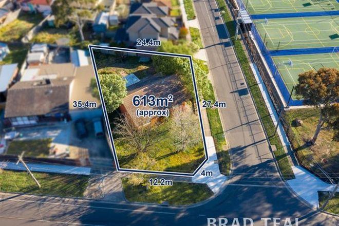 Picture of 81 Dallas Drive, DALLAS VIC 3047