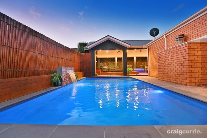 Picture of 30 McGarvie Crescent, PAKENHAM VIC 3810