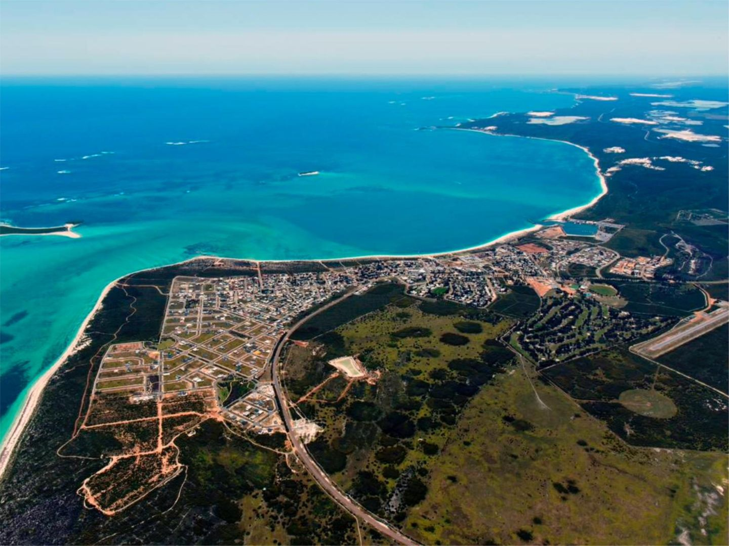 Lot 410 Jurien Bay Vista, Jurien Bay WA 6516, Image 1