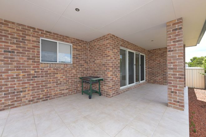 Picture of 8A Ebony Close, TAMWORTH NSW 2340