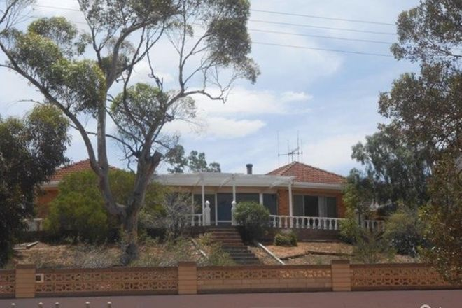 Picture of 20 Caroona Road, PORT AUGUSTA WEST SA 5700