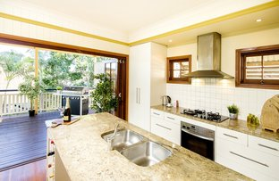 28 Redfern Street, Woolloongabba QLD 4102