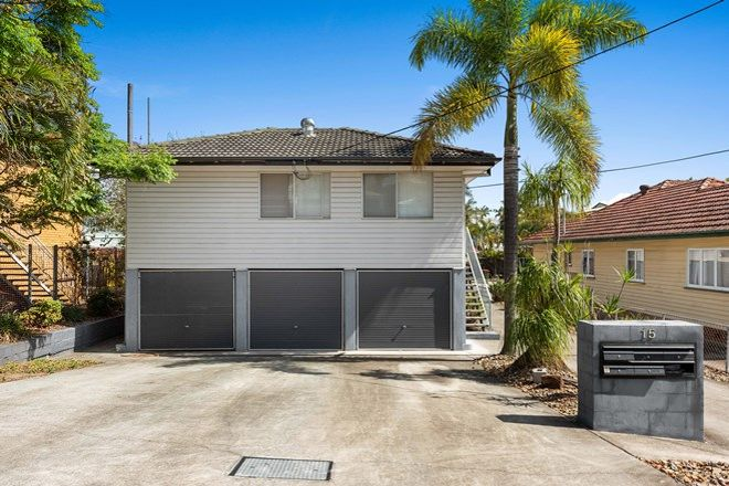 Picture of 2/15 Cyril Street, CAMP HILL QLD 4152