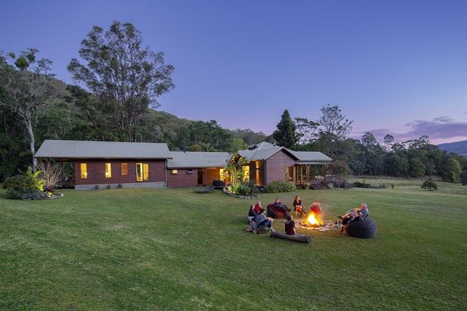 Picture of 19 Newells Road, MAIN ARM NSW 2482