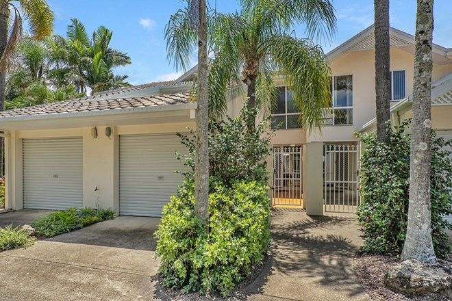 Picture of 11/2 Coolgardie Street, ELANORA QLD 4221