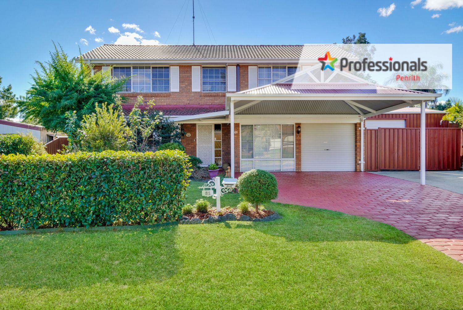 61 Mellfell Road, Cranebrook NSW 2749, Image 0
