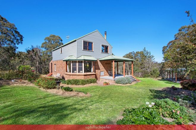 Picture of 31 Bilga Rd, INVERGOWRIE NSW 2350