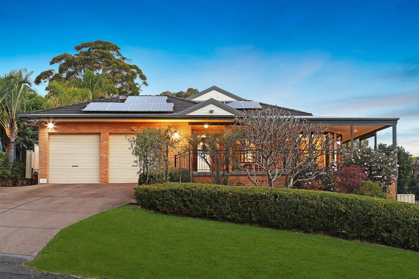 1 Malumba Avenue, Saratoga NSW 2251, Image 0