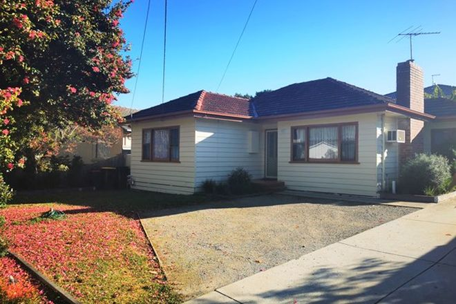 Picture of 1/19 Portsmouth Street, MOUNT WAVERLEY VIC 3149