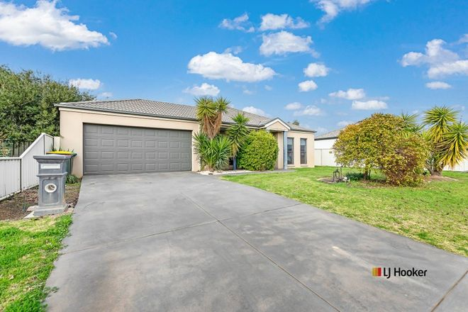 Picture of 19 Glencoe Blvd, MOAMA NSW 2731