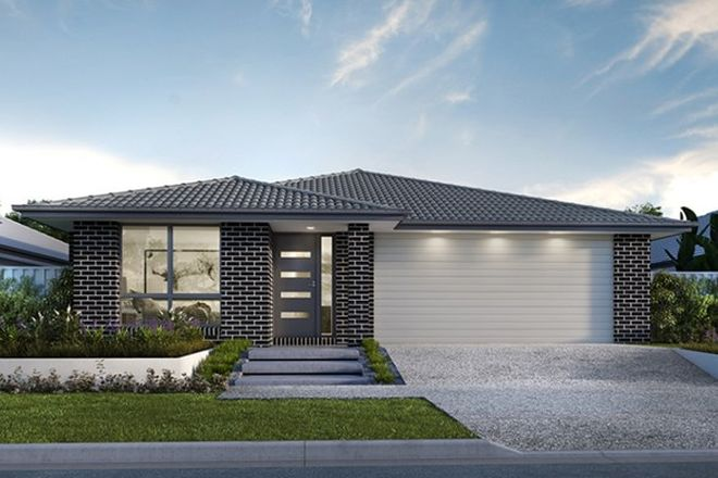 Picture of Lot 514 Sandcastle Drive, SANDY BEACH NSW 2456