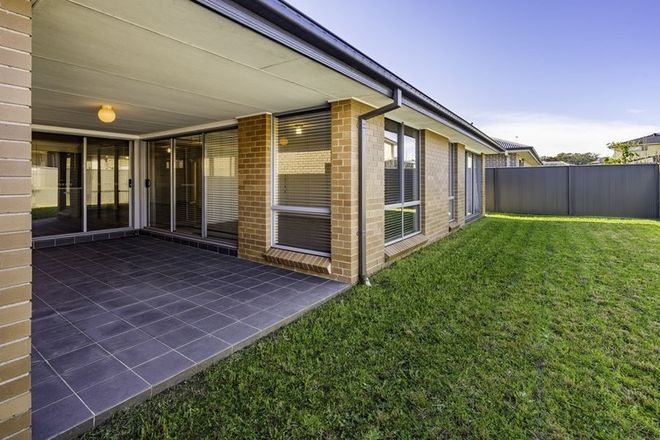 Picture of 14 Bradley Street, ROPES CROSSING NSW 2760