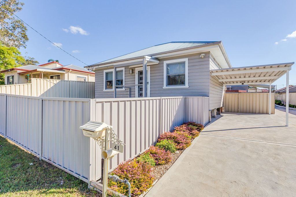 41 Irving Street, Beresfield NSW 2322, Image 0
