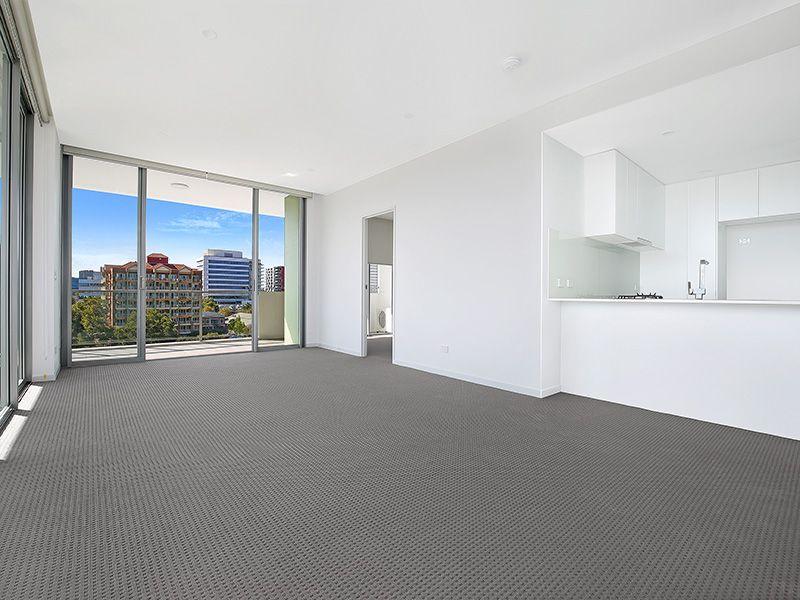 601 & 602/6 Beatson Street, Wollongong NSW 2500, Image 0