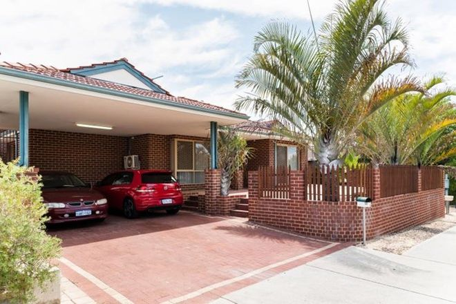Picture of 1/22 Coombe Street, BAYSWATER WA 6053
