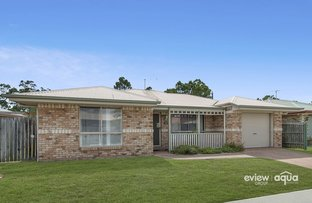 Picture of 9/9 Harpulia Court, Morayfield QLD 4506